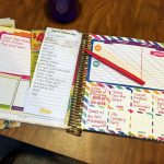 Weekly Meal Plan {1/18}