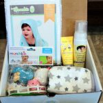 Tubby Time BabyBundle {+ Giveaway!}