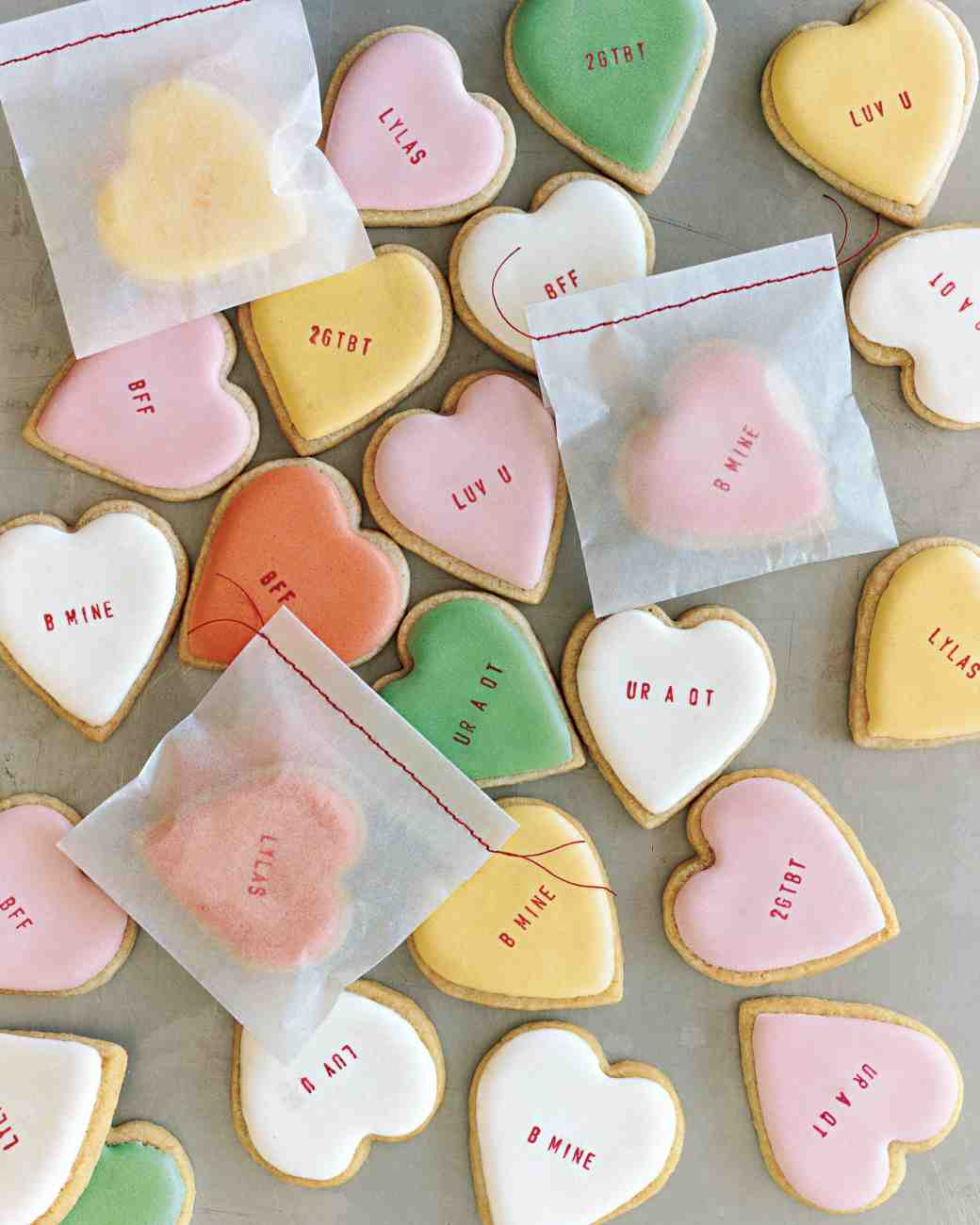 12 Luscious Valentines Day Dessert Recipes