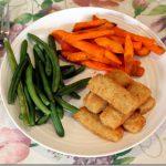 Weekly Meal Plan {5/24}