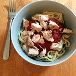 Weekly Meal Plan {6/14}