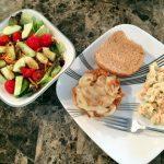 Weekly Meal Plan {8/2}