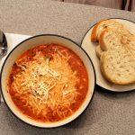 Weekly Meal Plan {1/24}