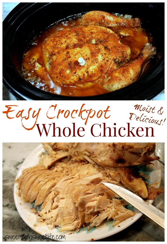 Easy Crockpot Whole Chicken[2]