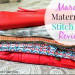 March Maternity Stitch Fix Review