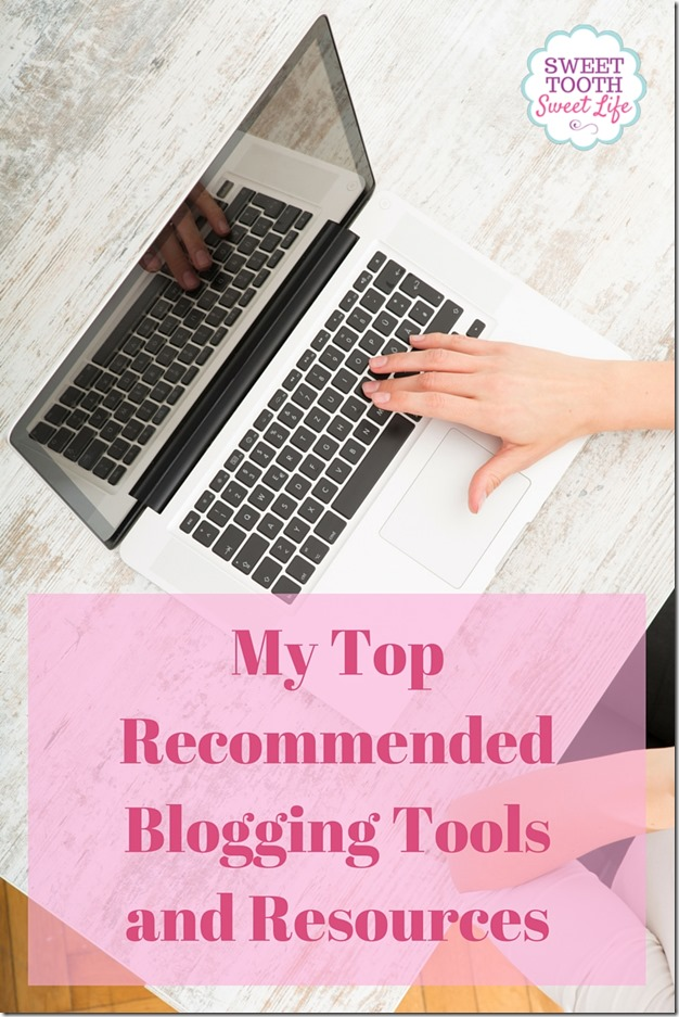 Top Recommended Blogging Tools and Resources