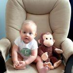 Alex: 6 Months