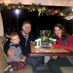 A Night on the Polar Express!