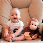 Alex: 7 Months