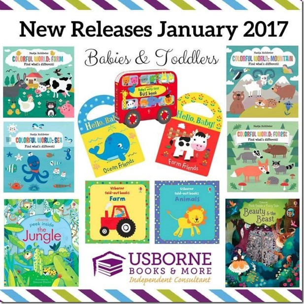 new releases jan