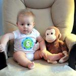 Alex: 8 Months