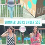 Summer Looks for Under $50!