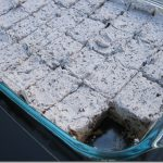 Cookies & Cream Cake Mix Cookie Bars