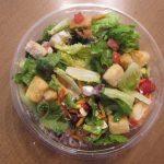 Salad Will Always Win