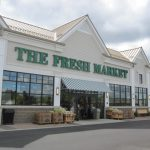 A Trip To The Fresh Market