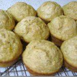 Basic Banana Muffins