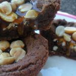 Guest Post: Crunch-Time Cookie Cups