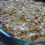 Courtney's Apple Crisp
