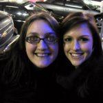 Heather & Courtney Go See Black Swan