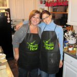 My Nasoya Wrappy Hour Party + 3 Recipes!