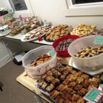 Cookie Comas & Breakfast Dates