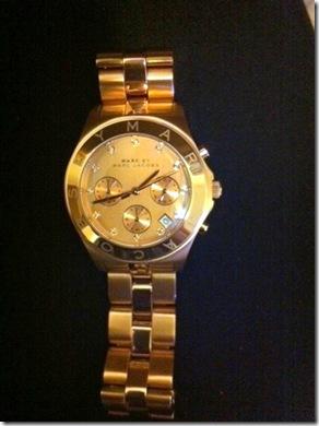 rosegoldwatch