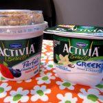 Free Yogurt Coupon!
