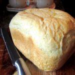 Bread Machine Successes and Failures