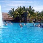 Mexico Recap: Pool, Entertainment & The Spontaneous Night
