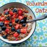 How To Secretly Make Breakfast Seem Bigger
