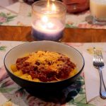 Light 'n Easy Cincinnati Chili
