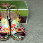 Naturalizer Shoe Giveaway!
