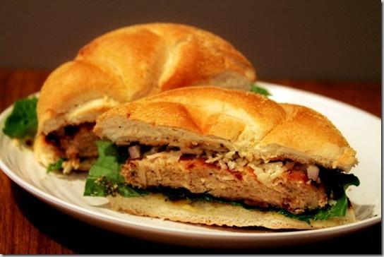 Chicken Caesar Burgers2