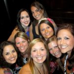 Rachel's Bachelorette Party Weekend