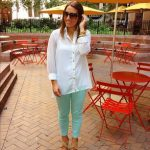 Fashion Friday: How To Wear White After Labor Day