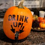 How To Make a Homemade Pumpkin Keg