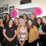 Mal's Bachelorette Party