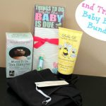 Baby Bump Bundle: 2nd Trimester