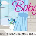 New Baby Tooth Blog Header {Giveaway CLOSED}
