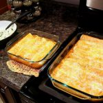 My New Favorite Enchiladas