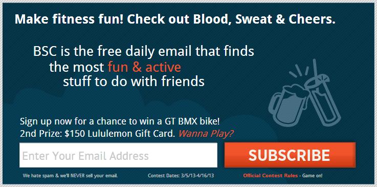 blood sweat cheers 1