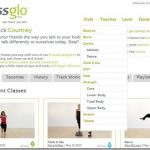 FitnessGlo–It Works During Pregnancy Too! {Giveaway CLOSED}