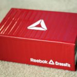 Reebok CrossFit Nano Giveaway {CLOSED}