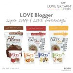 Love Grown Foods Giveaway