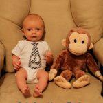 Lucas: 2 Months