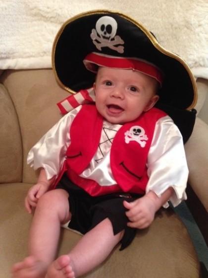 lucas pirate