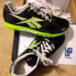 Custom Reebok Shoes Giveaway