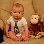 Lucas: 6 Months