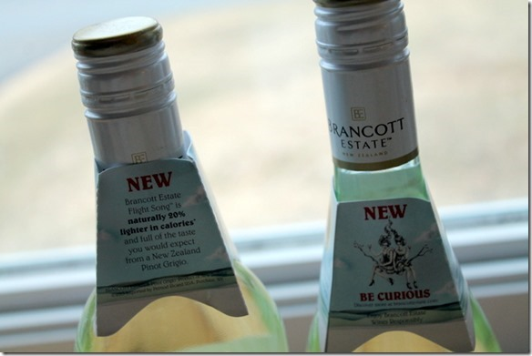 "Brancott Estate Wines ""Flight Song"""