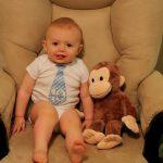 Lucas: 10 Months